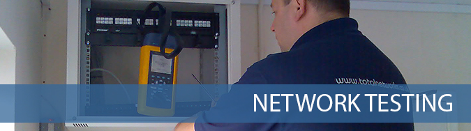 Network_Testing_Cable_Enginee_Testin_Cable_With_Fluke_Tester