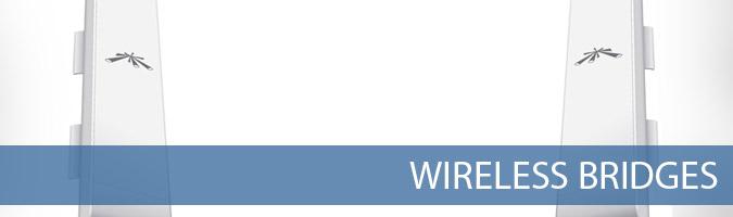 Wireless_Bridges Ubiquiti_Wireless_Bridge